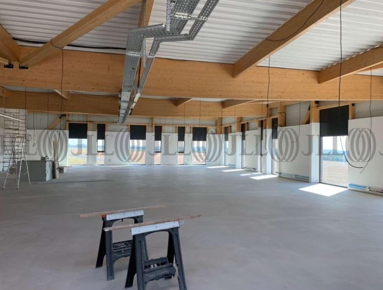 Activités/entrepôt Louvres, 95380 -  ZAC BUTTE AUX BERGERS