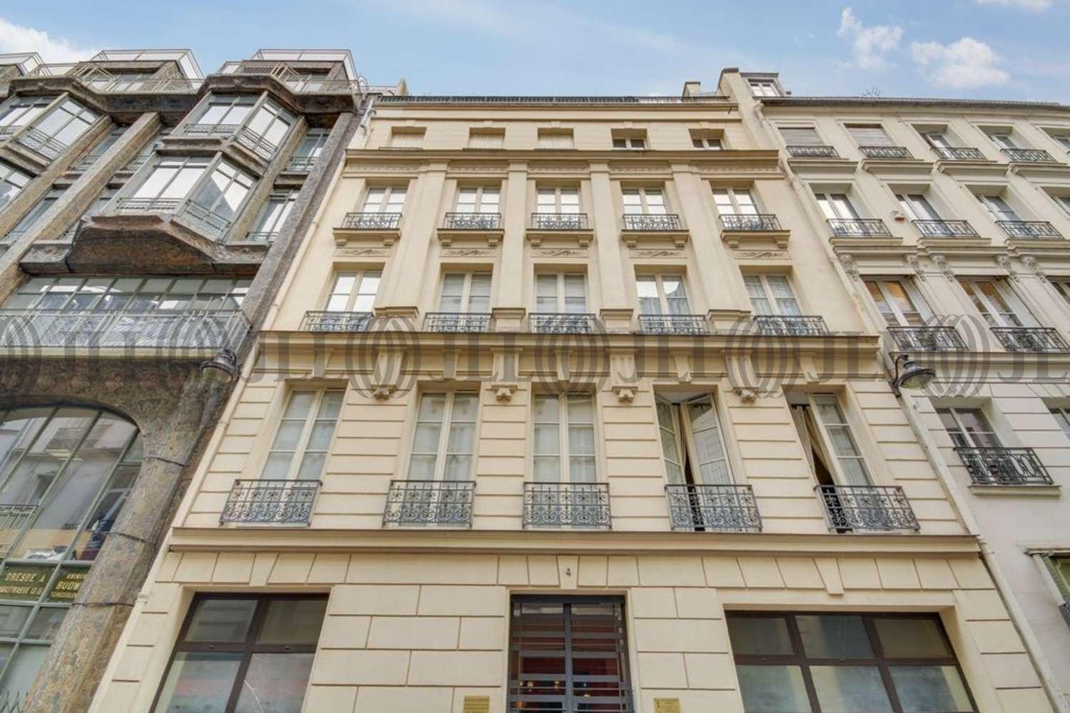 Bureaux Paris, 75002 - 4 RUE DE HANOVRE
