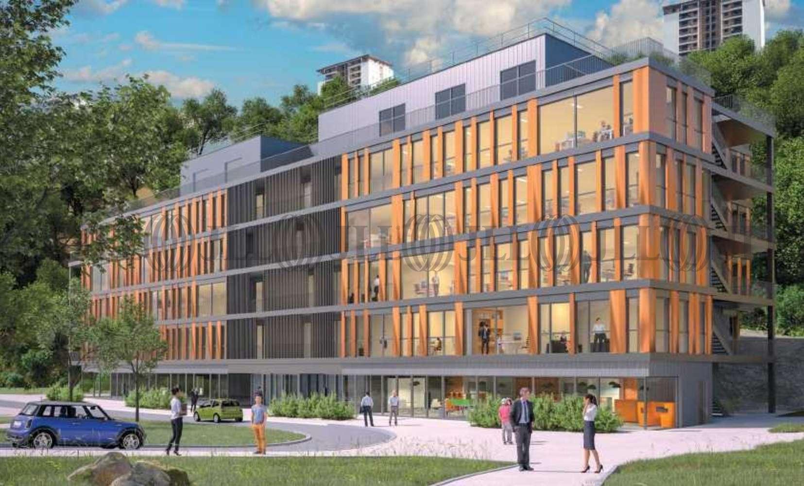 Bureaux Lyon, 69009 - NEWTON - FIFTY FIVE
