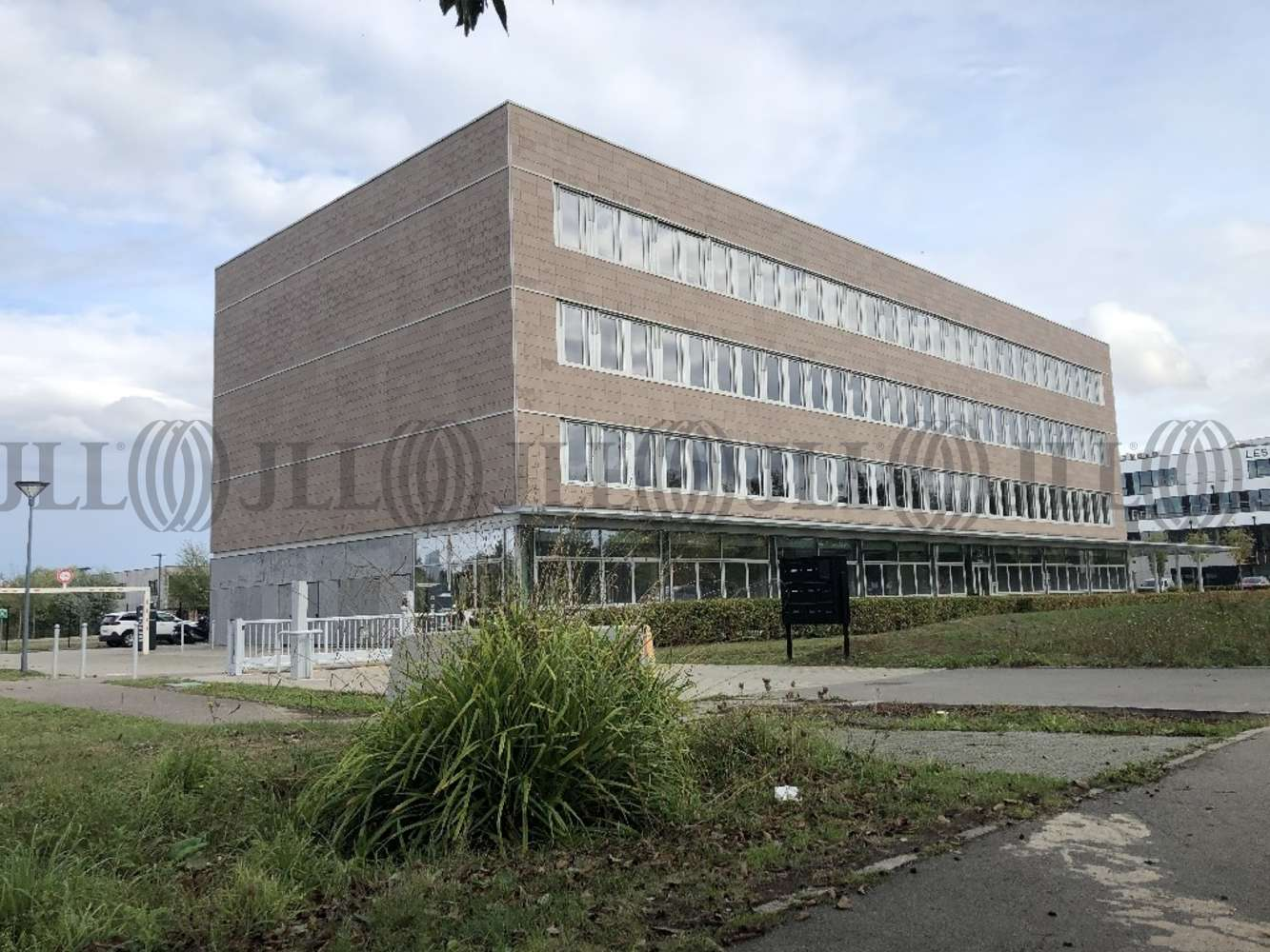 Bureaux Villeneuve d ascq, 59650 - ERE PARK II