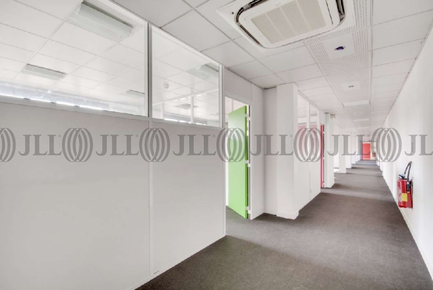 Bureaux Paris, 75012 - LE WATTIGNIES