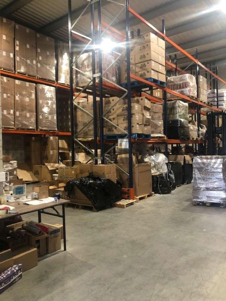 Activités/entrepôt Elancourt, 78990 - PARC DE L ENVOL - M2