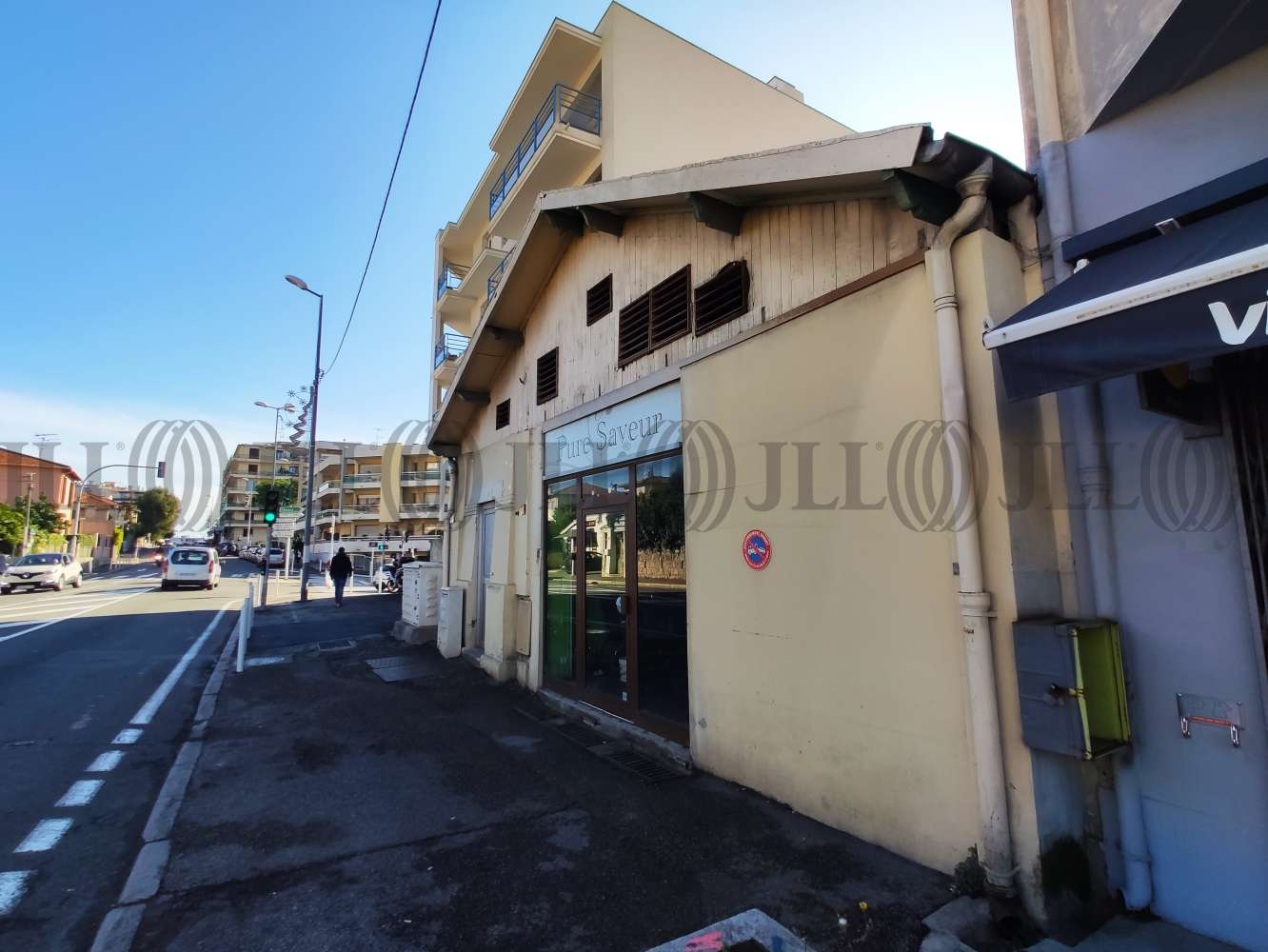 Commerces Antibes, 06600 - 31 BIS AVENUE PHILIPPE ROCHAT