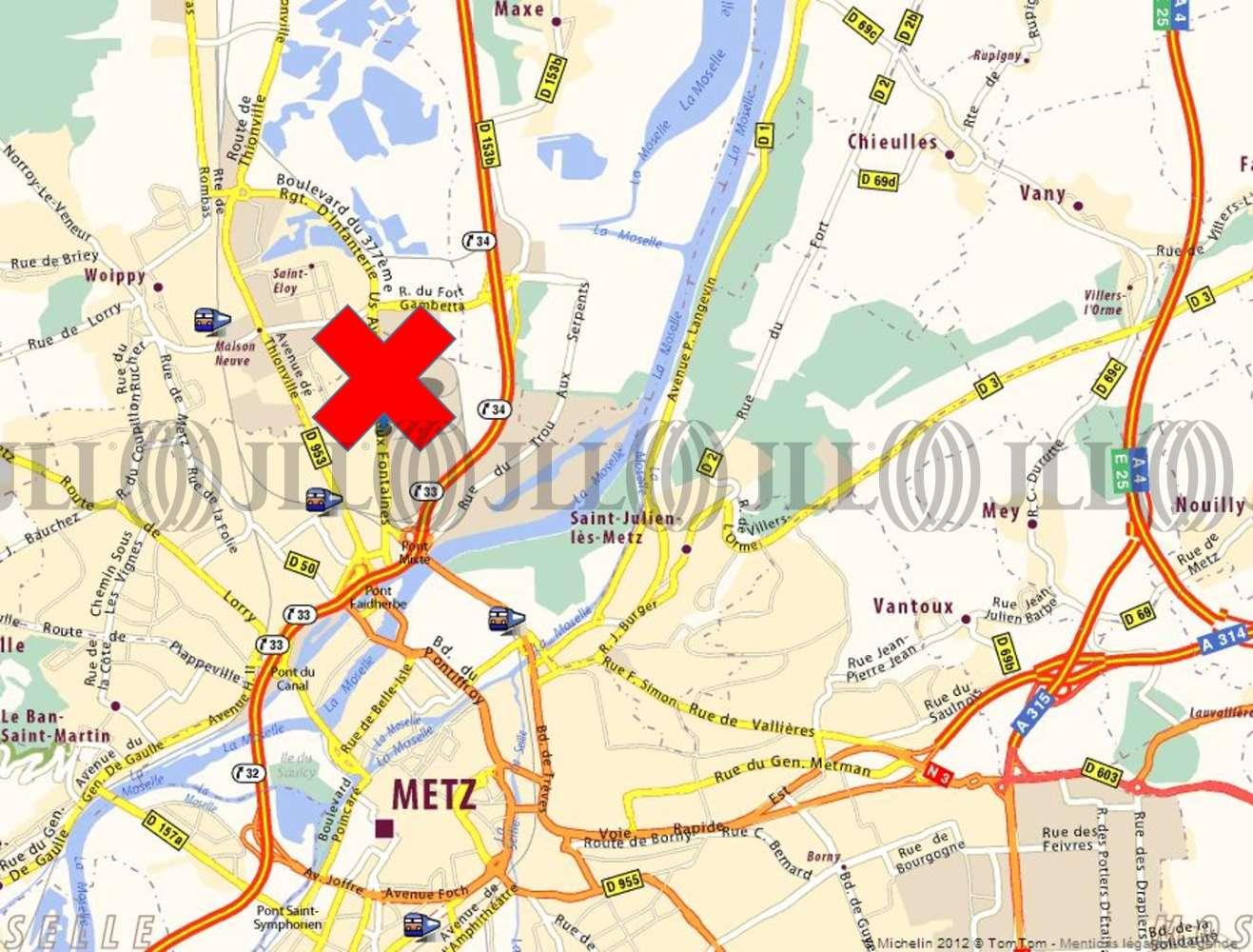 Activités/entrepôt Metz, 57050 - 5 RUE DREYFUS DUPONT