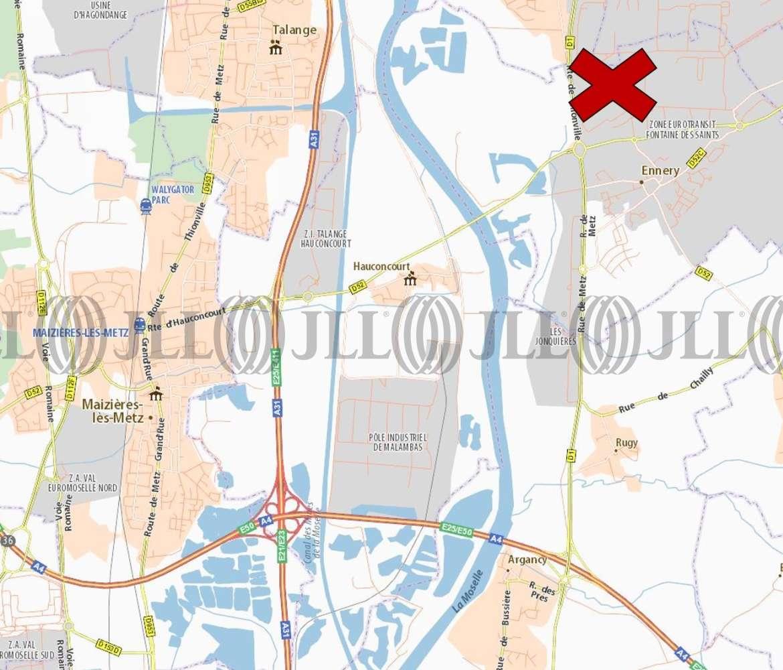 Activités/entrepôt Flevy, 57365 - ZAC FONTAINE DES SAINTS