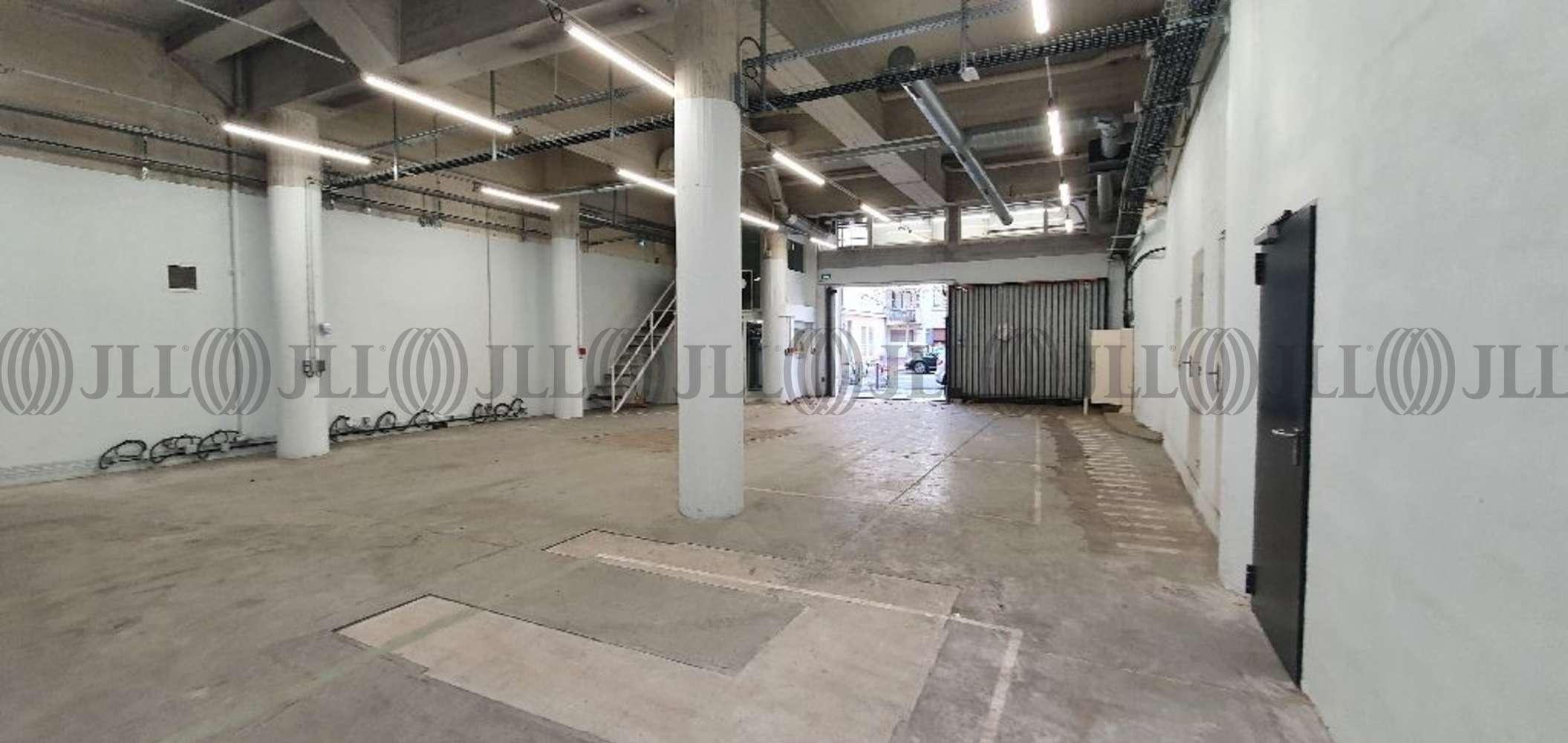 Activités/entrepôt Issy les moulineaux, 92130 - 97 AVENUE DE VERDUN