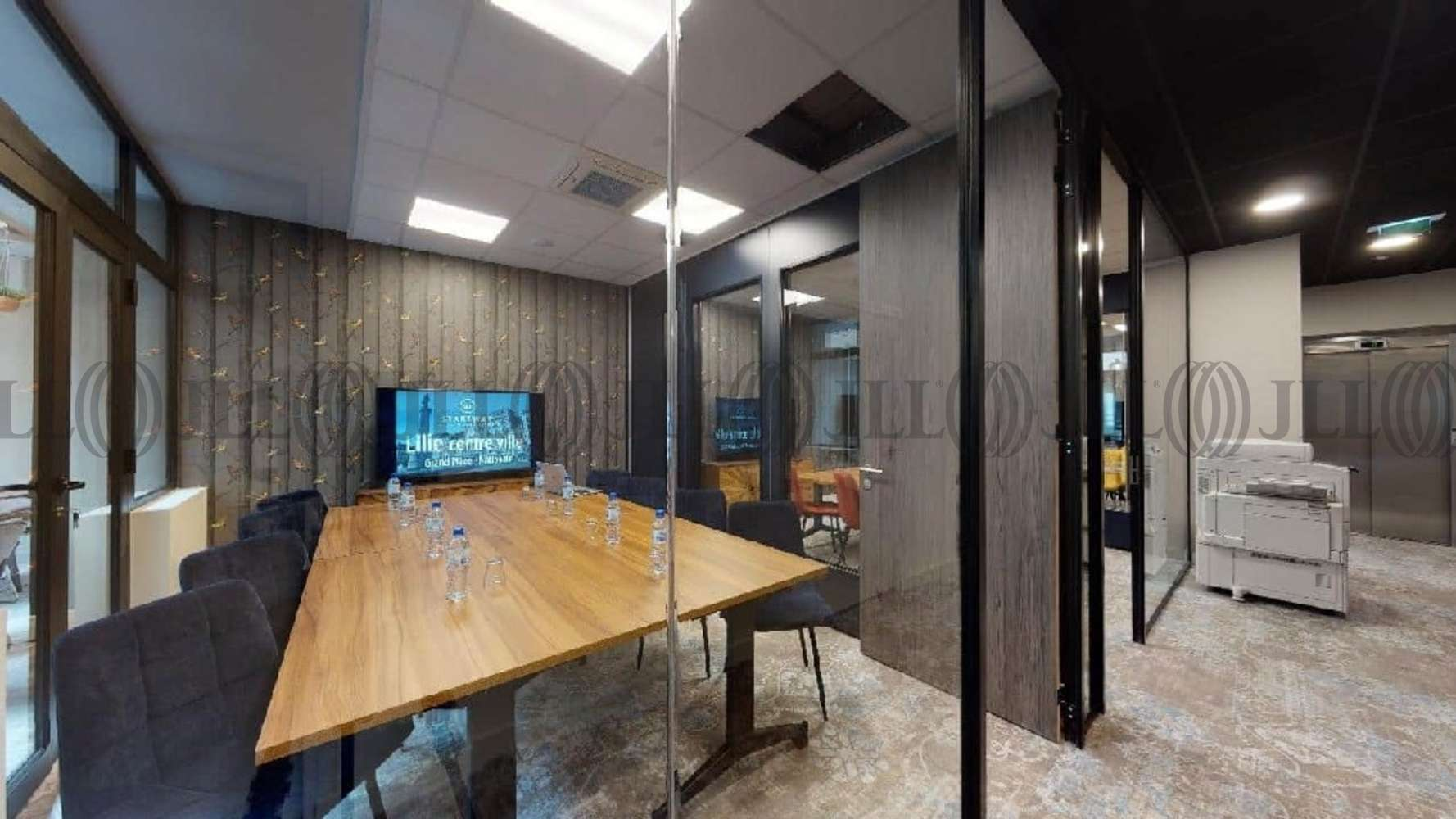 Bureaux Lille, 59000 - STARTWAY GRAND PLACE