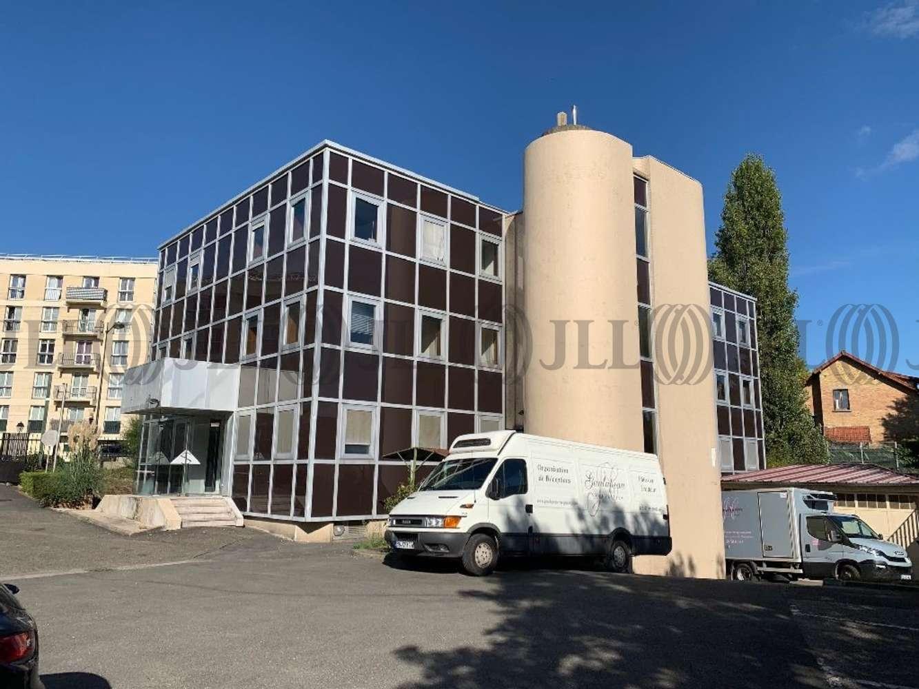 Bureaux Le chesnay, 78150 - 12 RUE DU DOCTEUR AUDIGIER