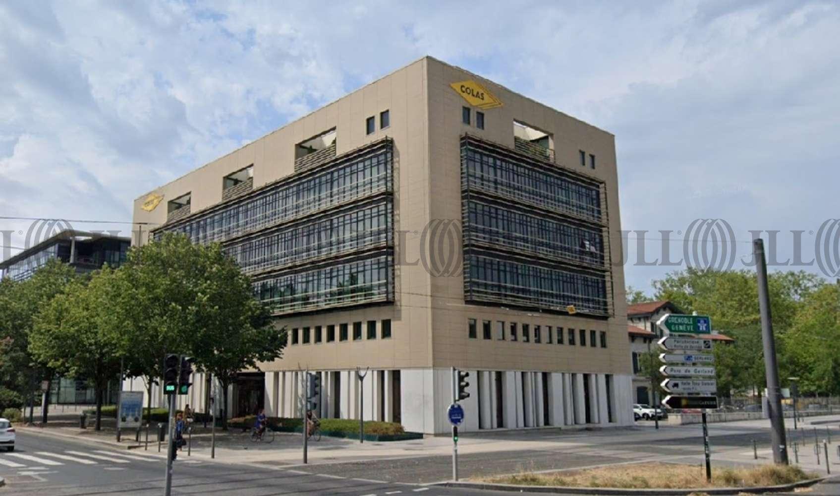 Bureaux Lyon, 69007 - L'ECHANGEUR