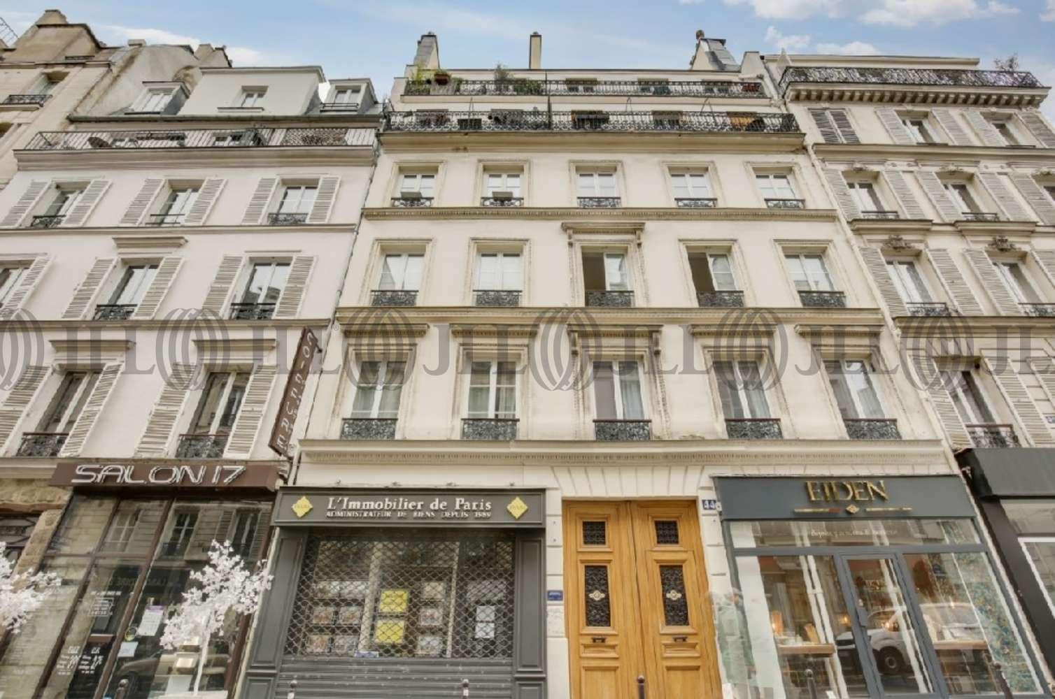 Bureaux Paris, 75017 - EXCLUSIVITE