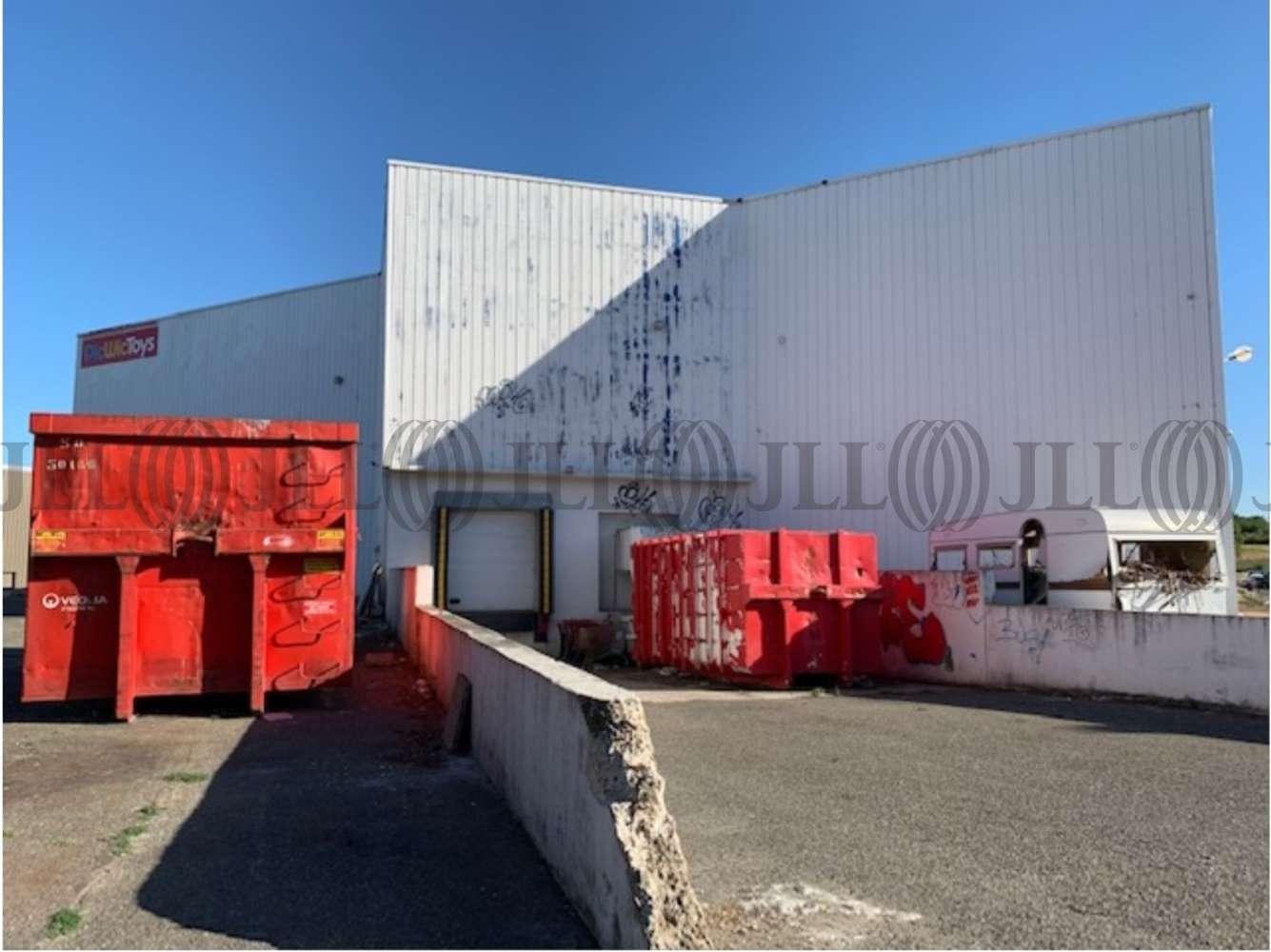 Activités/entrepôt Orgeval, 78630