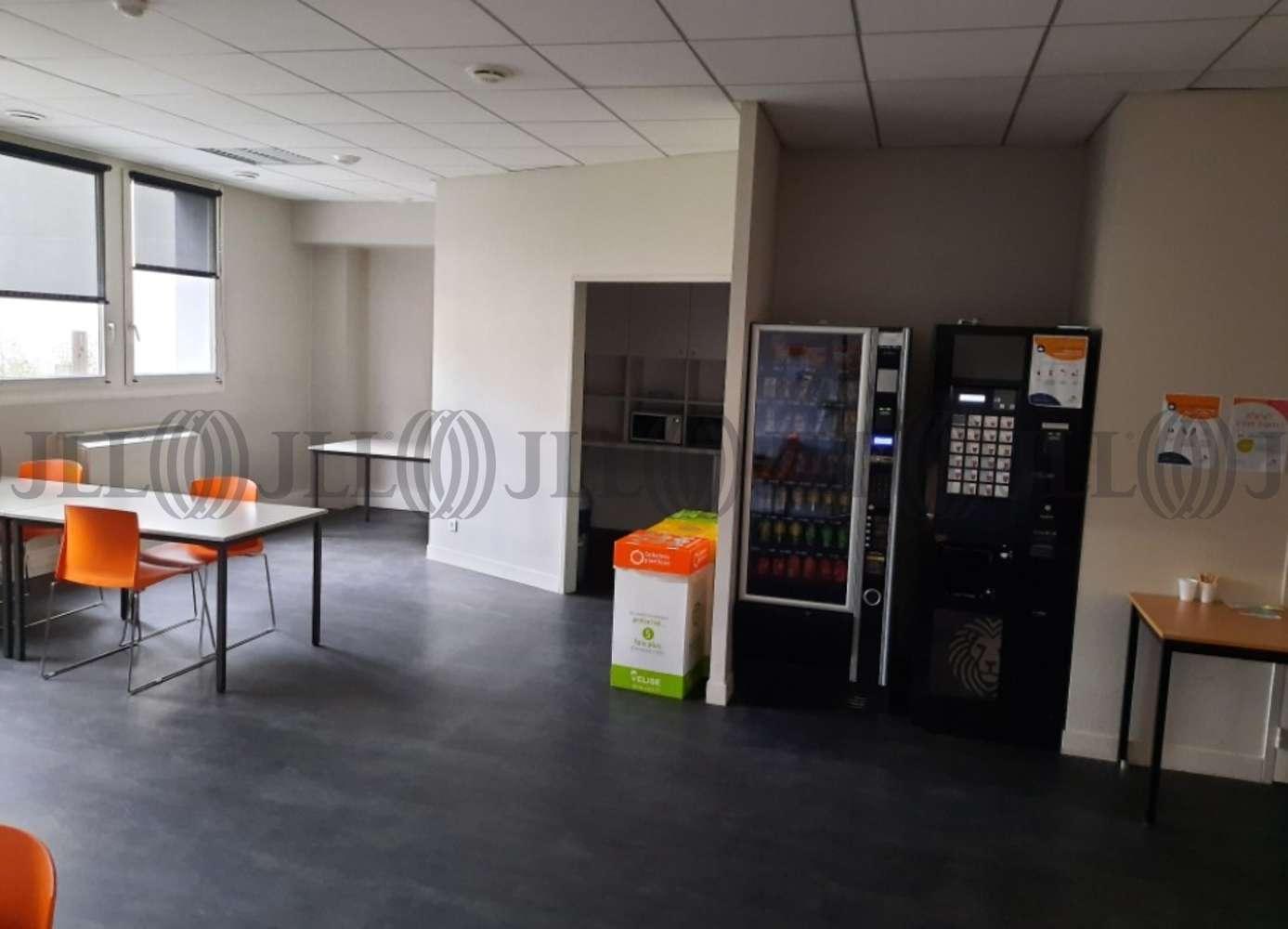 Bureaux Lyon, 69003 - APRILIUM 3