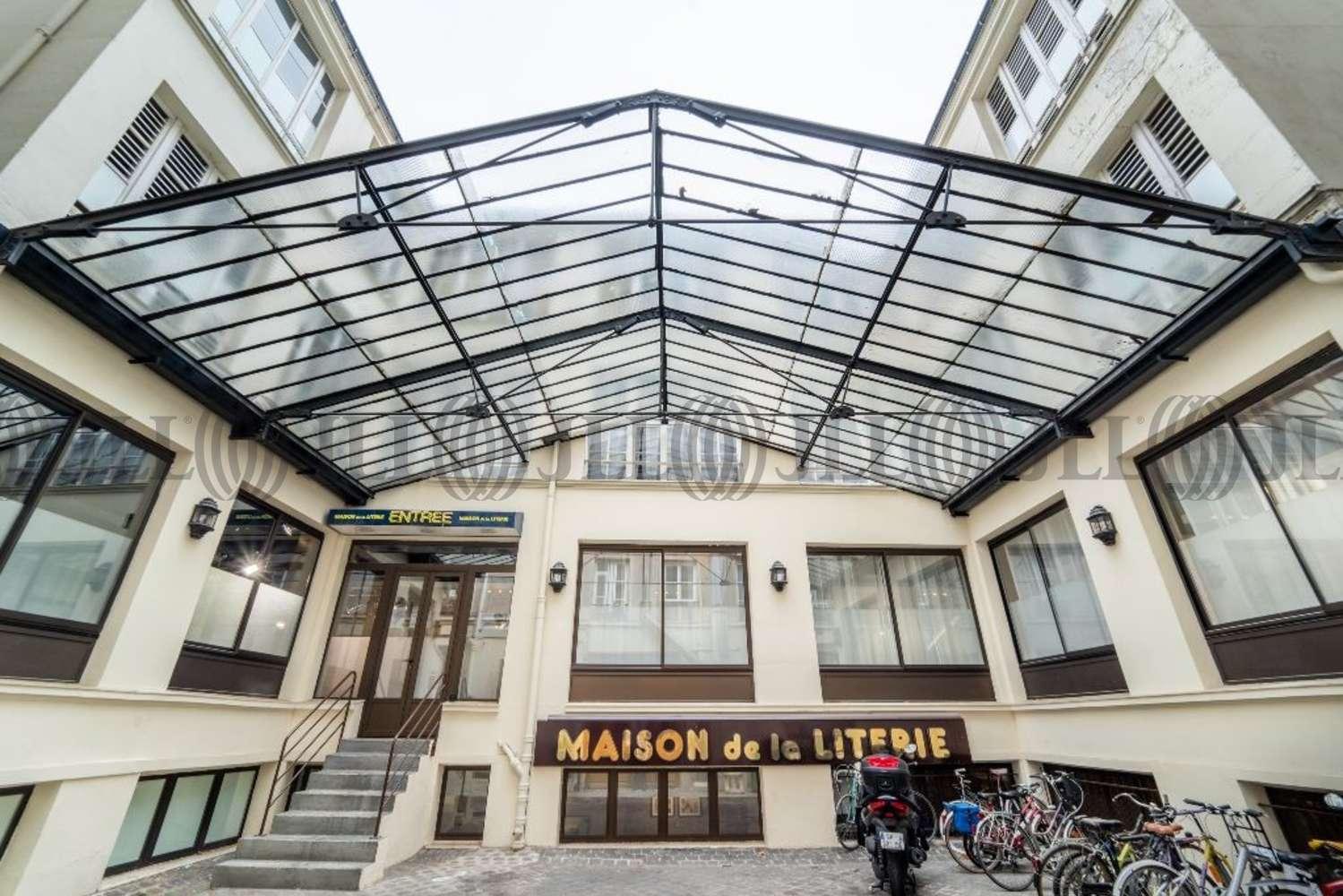 Bureaux Paris, 75011 - 38 BOULEVARD RICHARD LENOIR