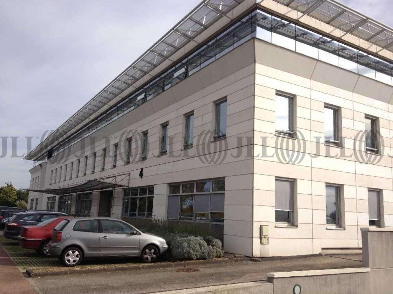 Bureaux Bron, 69500 - EUROPARC A1