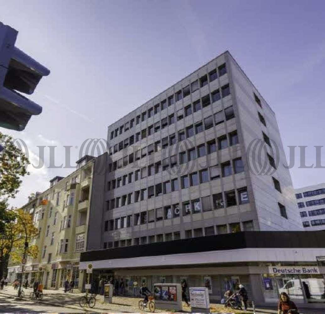 Büros Berlin, 10715
