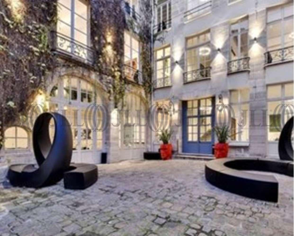 Bureaux Paris, 75003 - LNB CHAPON