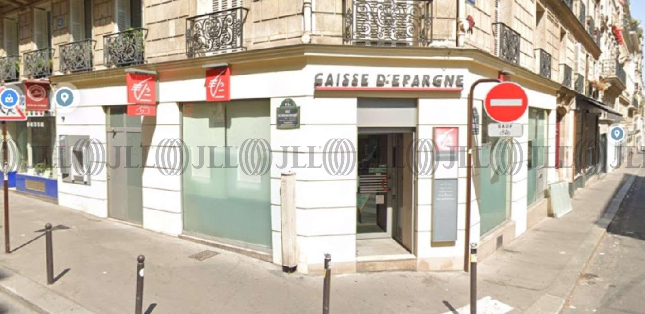 Commerces Paris, 75009