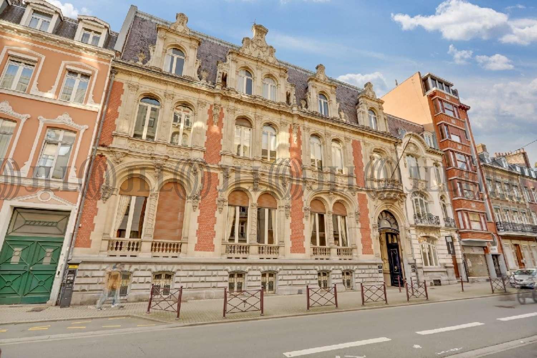 Bureaux Lille, 59800 - 10 RUE DU MARECHAL DE LATTRE DE TASSIGNY