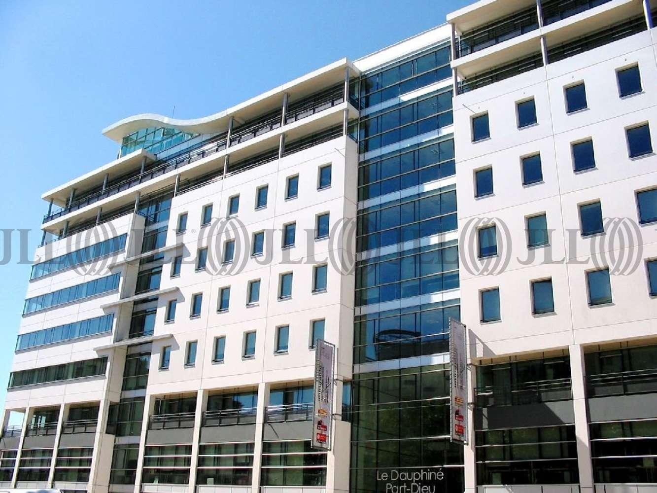 Bureaux Lyon, 69003 - DAUPHINE PART DIEU