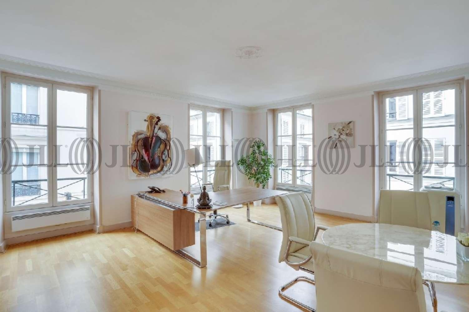 Bureaux Paris, 75008 - 6 RUE DE PONTHIEU