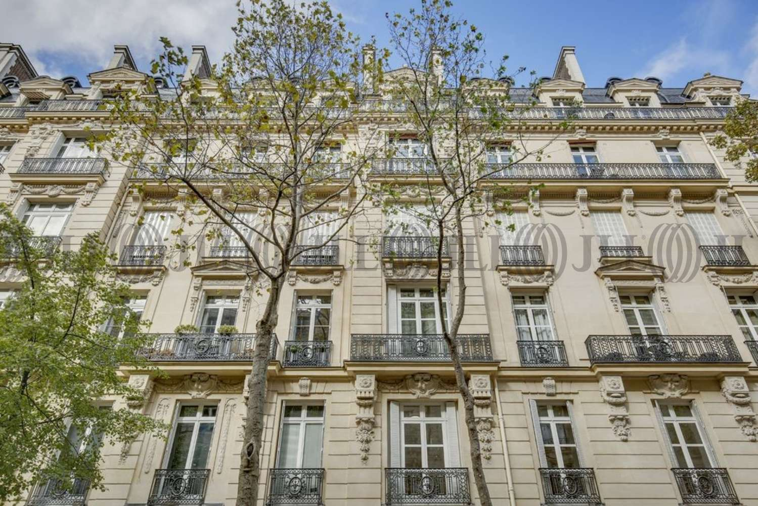 Bureaux Paris, 75016 - 56 AVENUE VICTOR HUGO