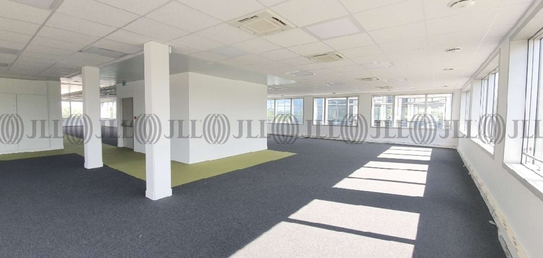Bureaux Villepinte, 93420 - CEZANNE