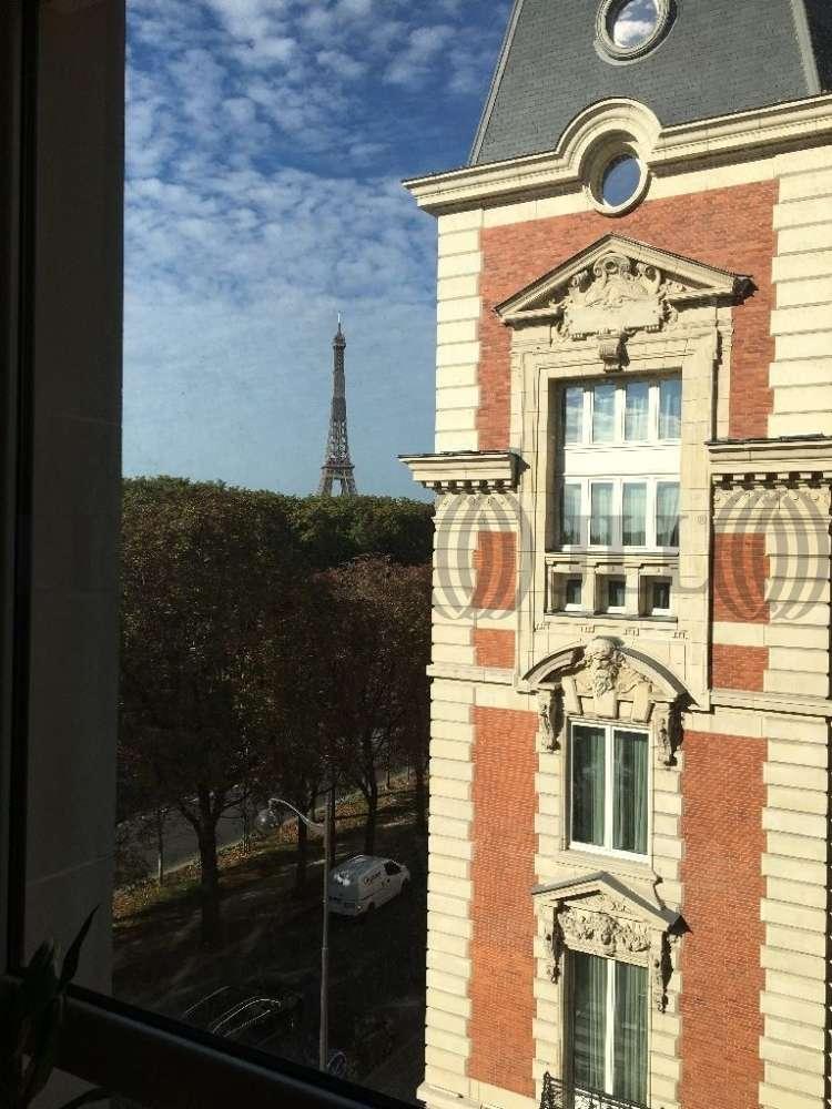Bureaux Paris, 75008 - THE BUREAU 16 COURS ALBERT 1ER