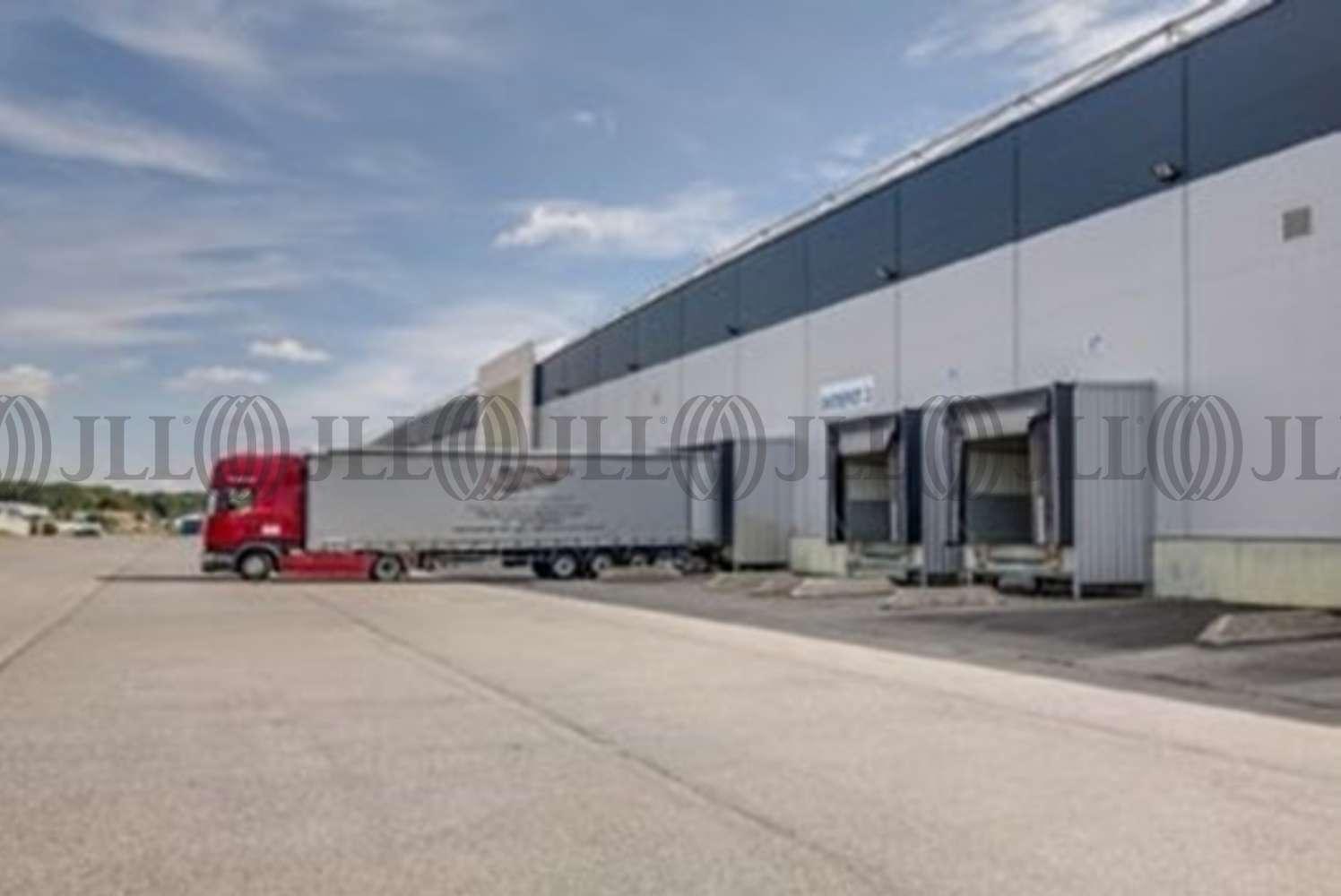Plateformes logistiques Toul, 54200 - ZI CROIX DE METZ