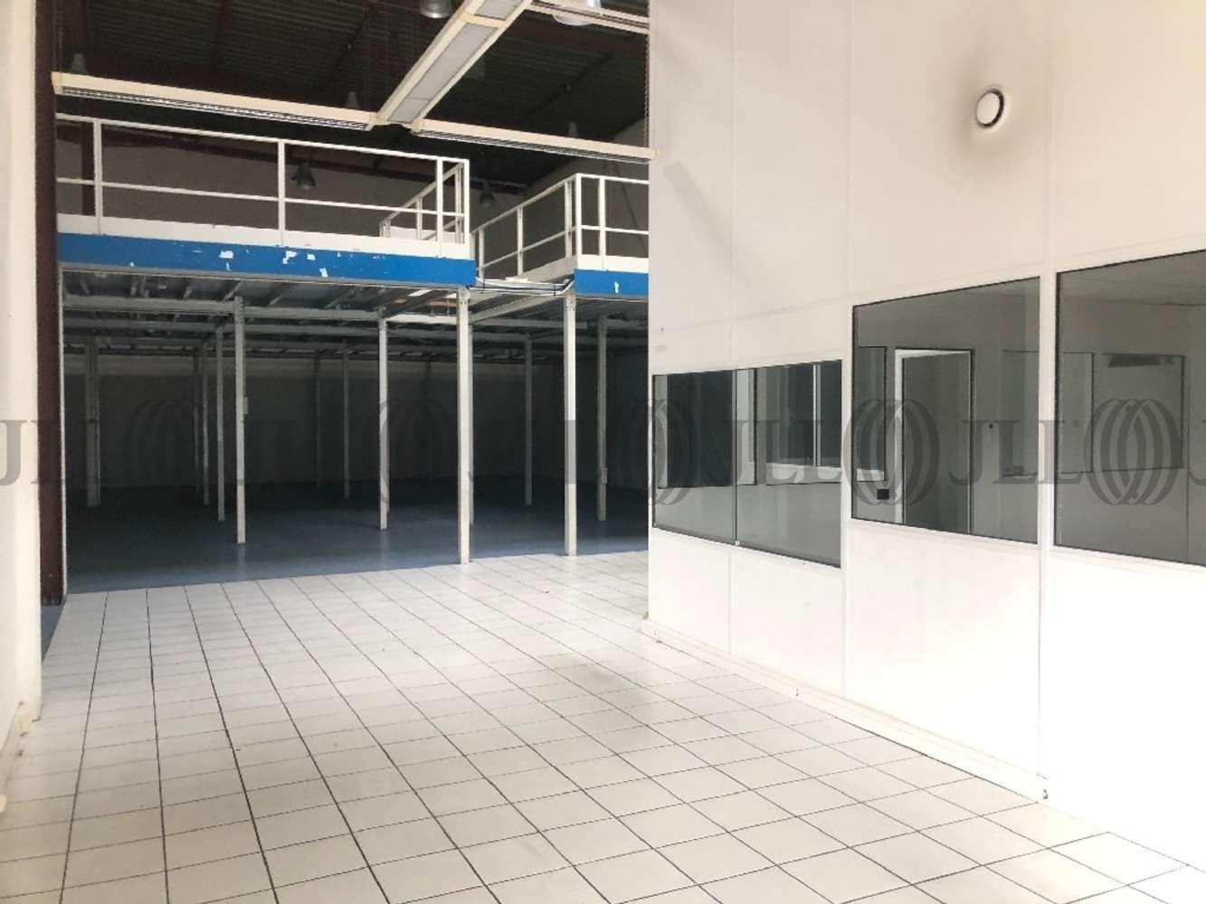 Activités/entrepôt Trappes, 78190 - IDF SUD / POLE DE TRAPPES ELANCOURT
