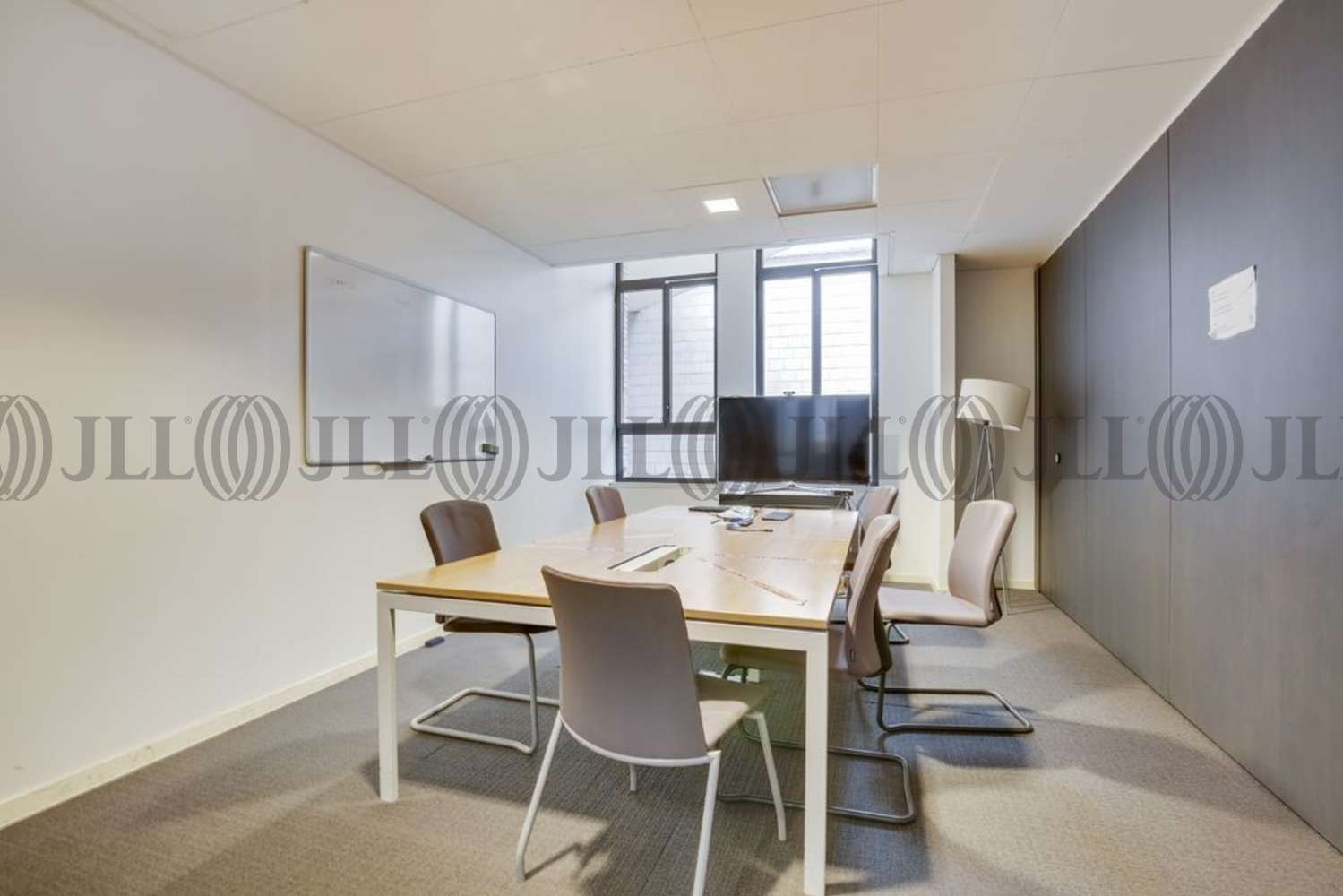 Bureaux Paris, 75009 - 5 RUE CHORON