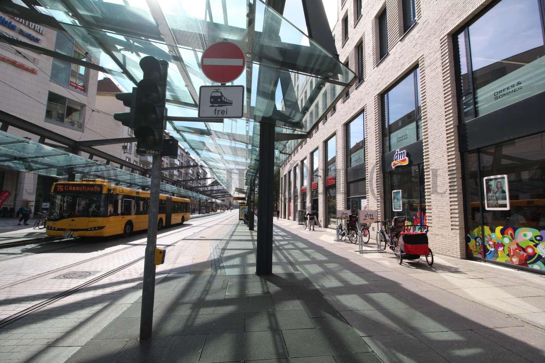 Ladenflächen Dresden, 01067 -  Dresden, Innere Altstadt - E0678