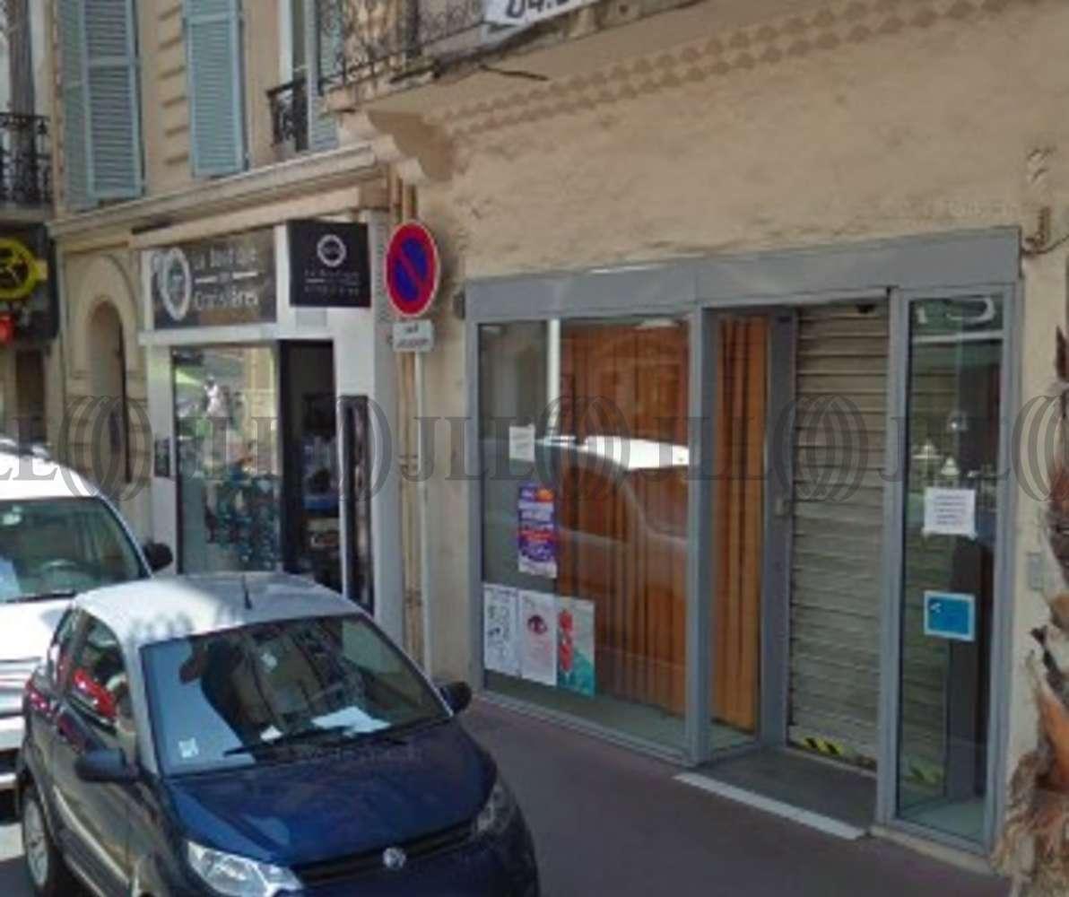 Commerces Cannes, 06400 - 12 RUE JEAN DE RIOUFFE