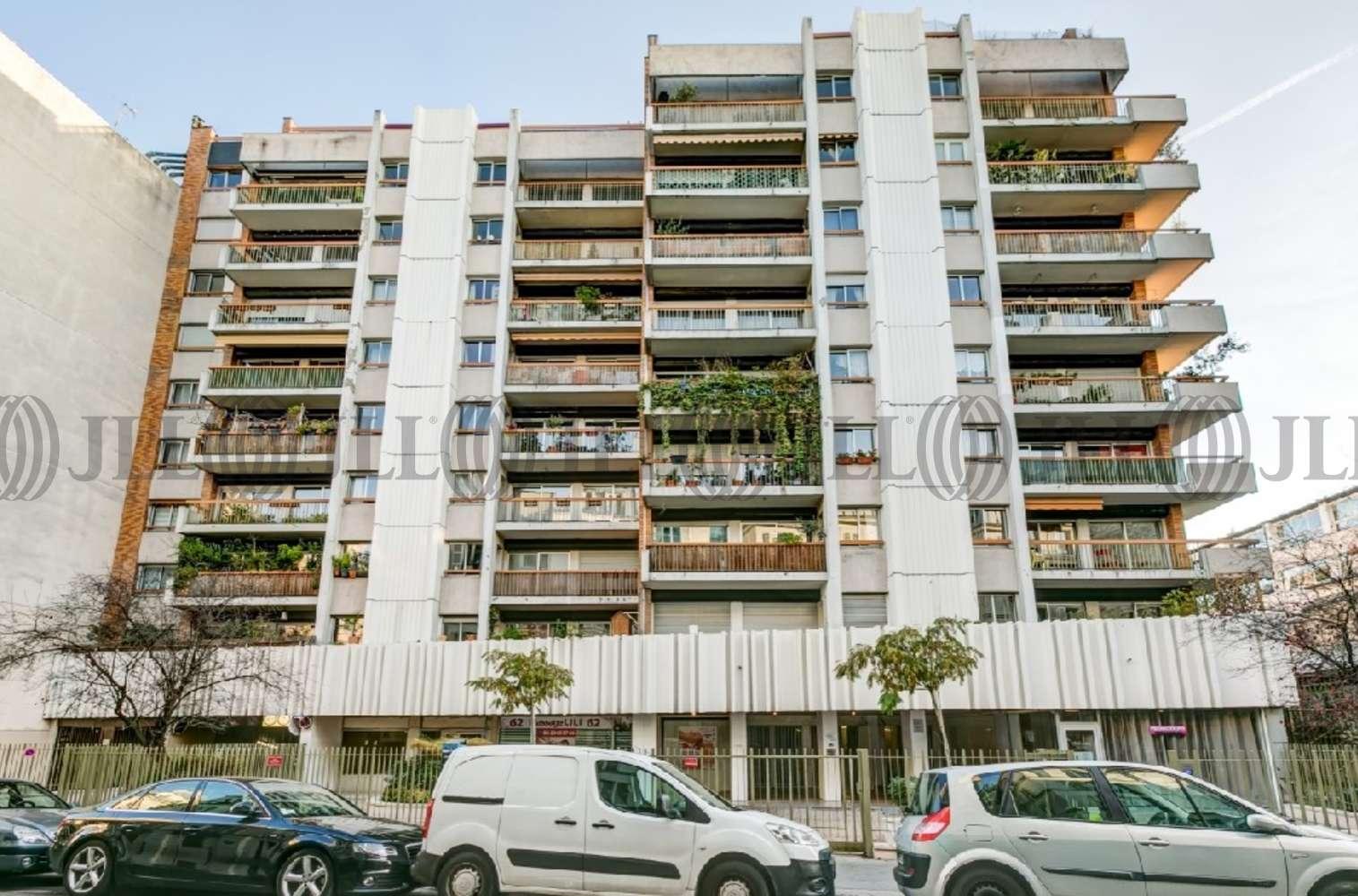 Bureaux Paris, 75011 - 62 RUE AMELOT