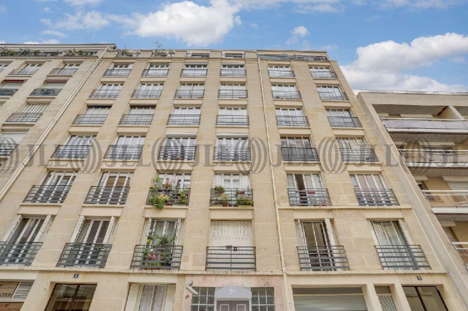 Bureaux Paris, 75017 - 6BIS RUE EMILE ALLEZ