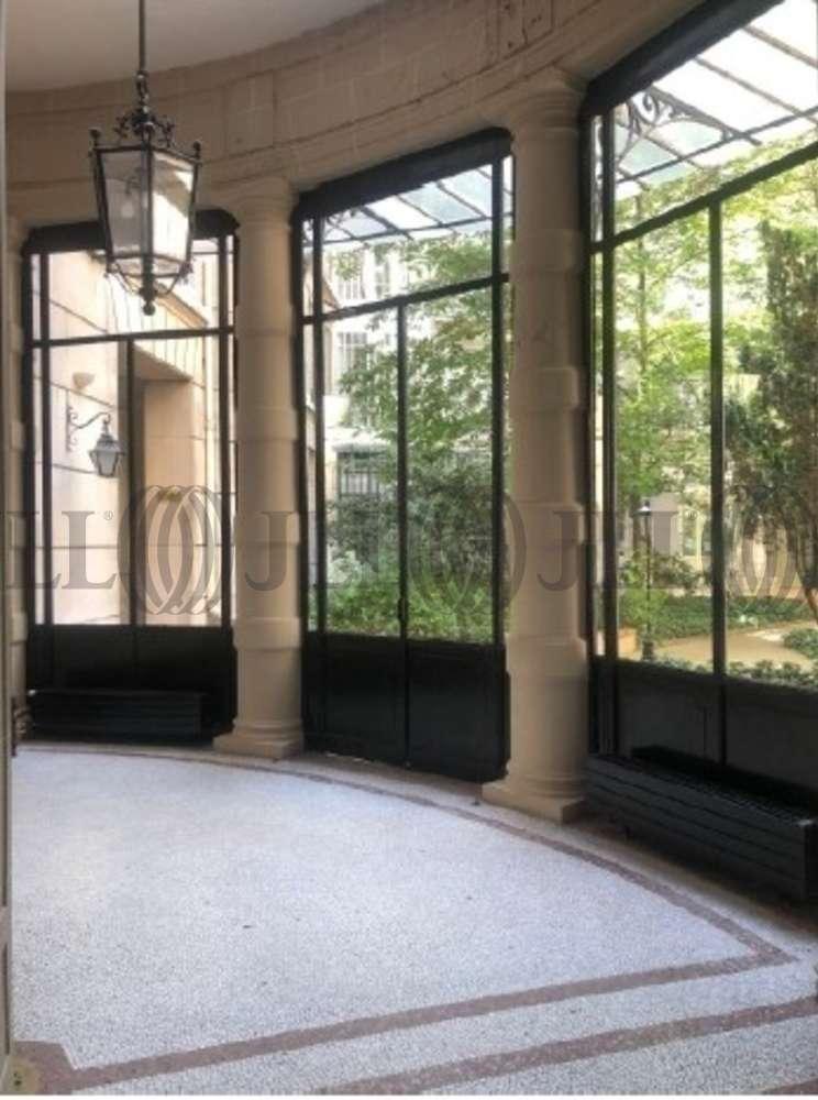 Bureaux Paris, 75008 - 2 AVENUE HOCHE