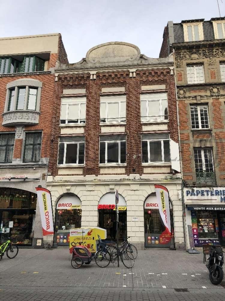Bureaux Lille, 59800 - 71 RUE PIERRE MAUROY