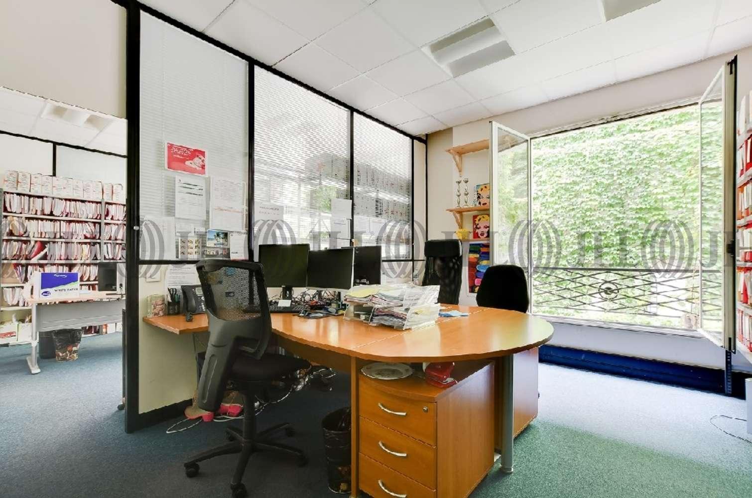 Bureaux Paris, 75017 - 14 RUE DU PRINTEMPS