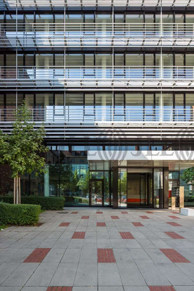 Büros München, 80339