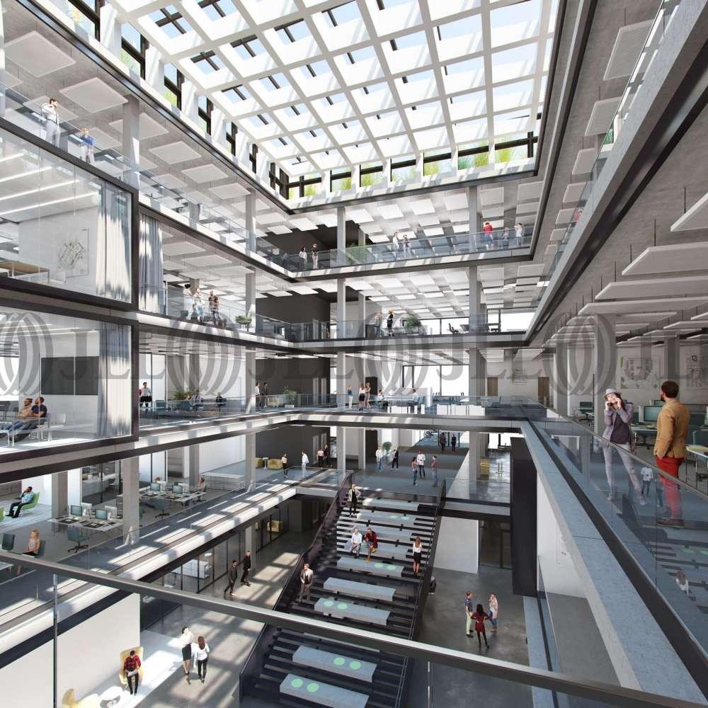 Büros München, 81671 -  München, Berg am Laim - M1738