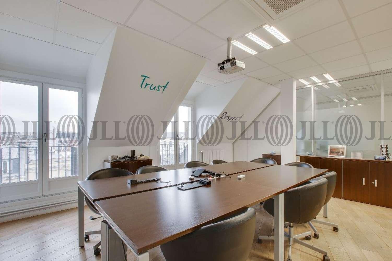 Bureaux Paris, 75008 - 103 BOULEVARD HAUSSMANN