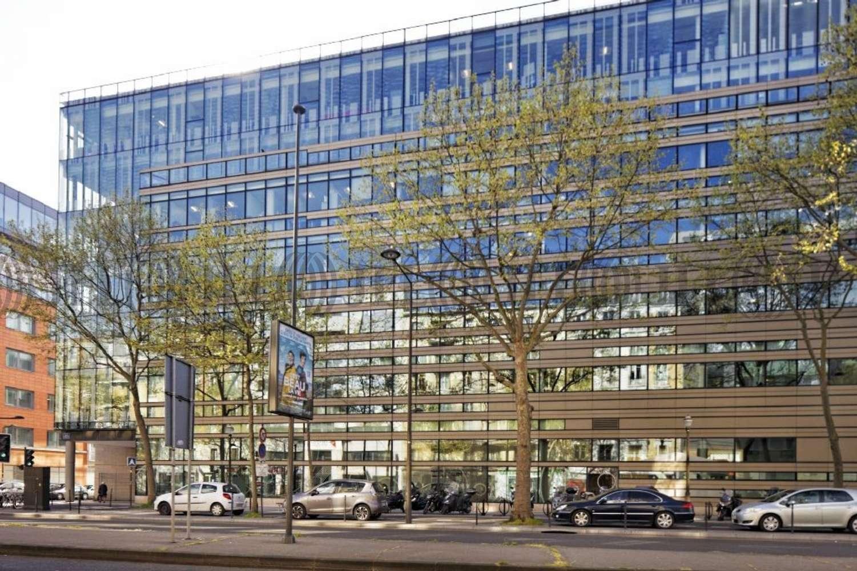Bureaux Boulogne billancourt, 92100 - LE PRELUDE