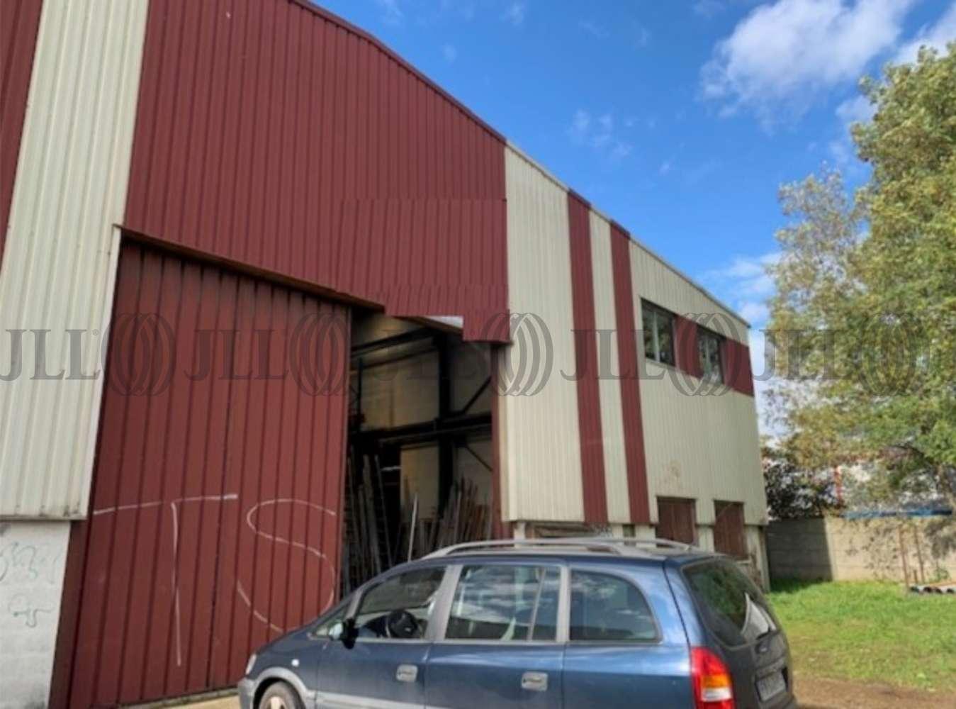 Activités/entrepôt Sartrouville, 78500 - 49 RUE CALMETTE ET GUERIN