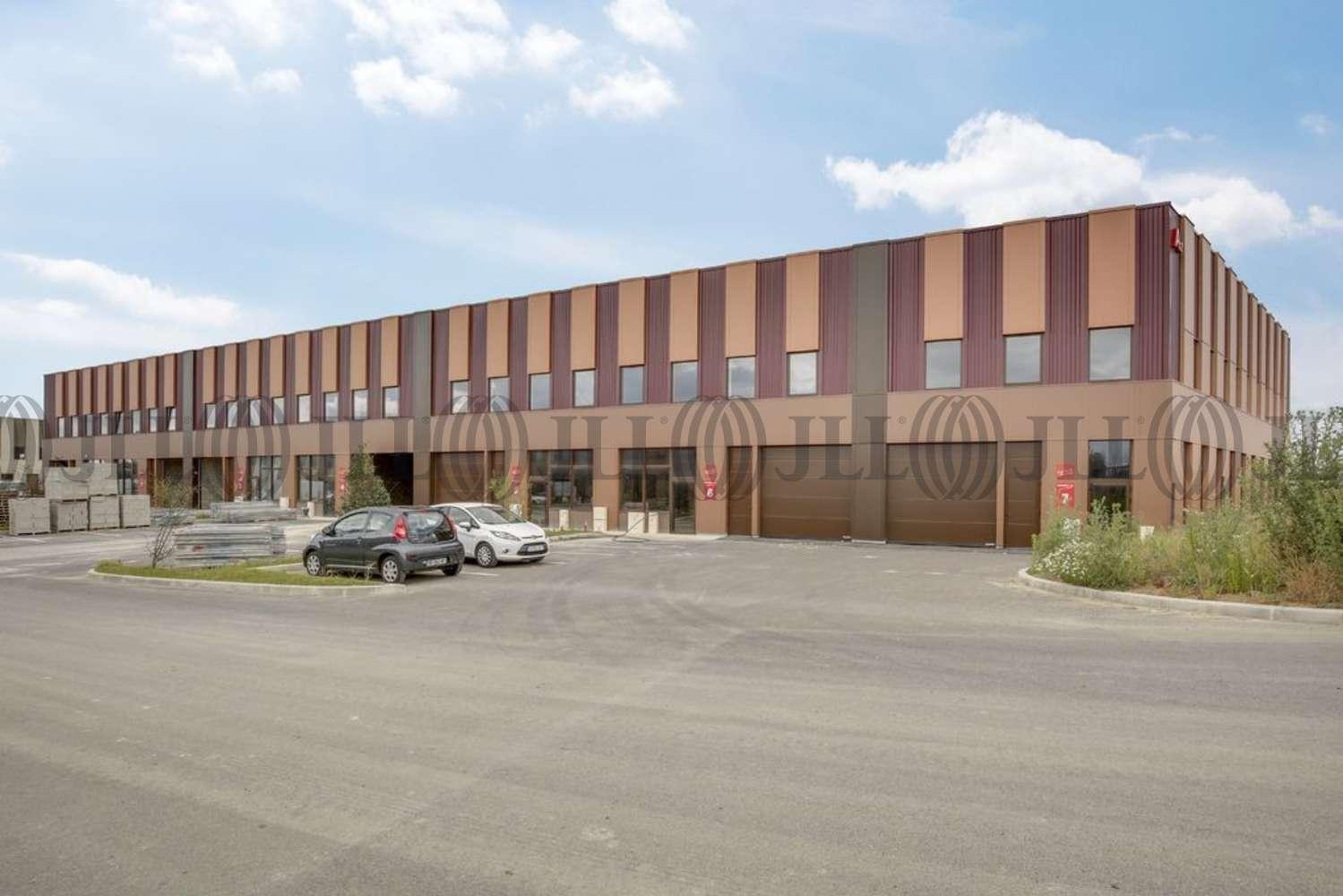 Activités/entrepôt Tremblay en france, 93290 - AEROLIANS BUSINESS CLUSTER - A5