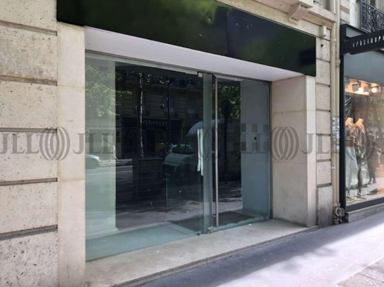 Commerces Paris, 75016 - EX ZADIG ET VOLTAIRE