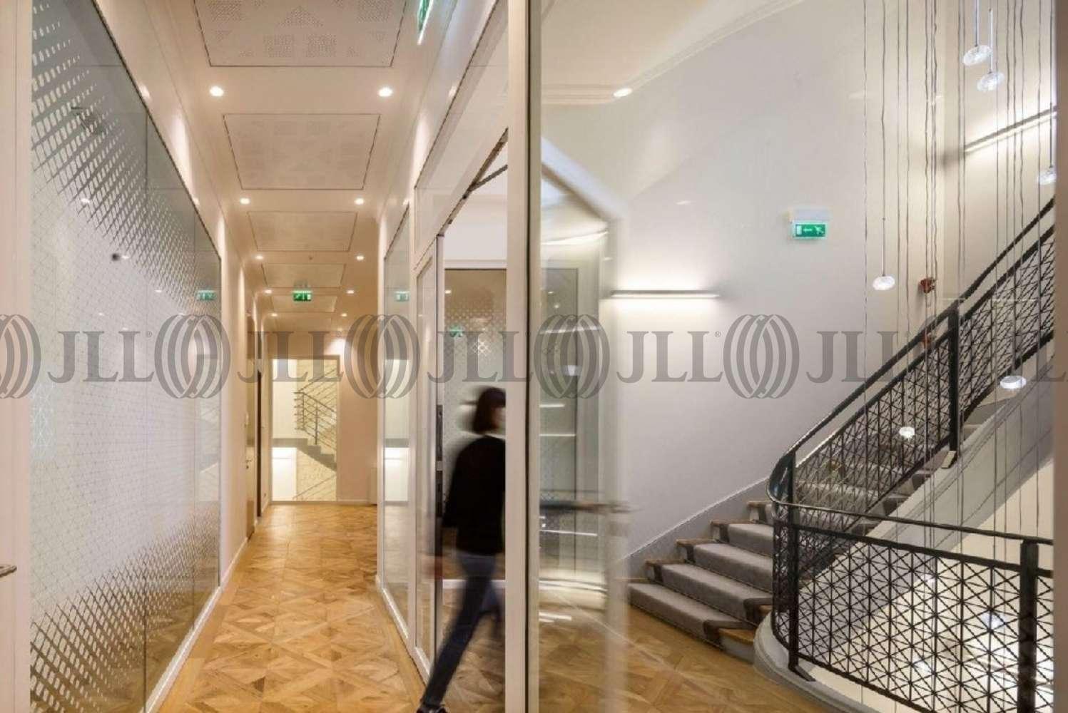 Bureaux Paris, 75008 - CNIM
