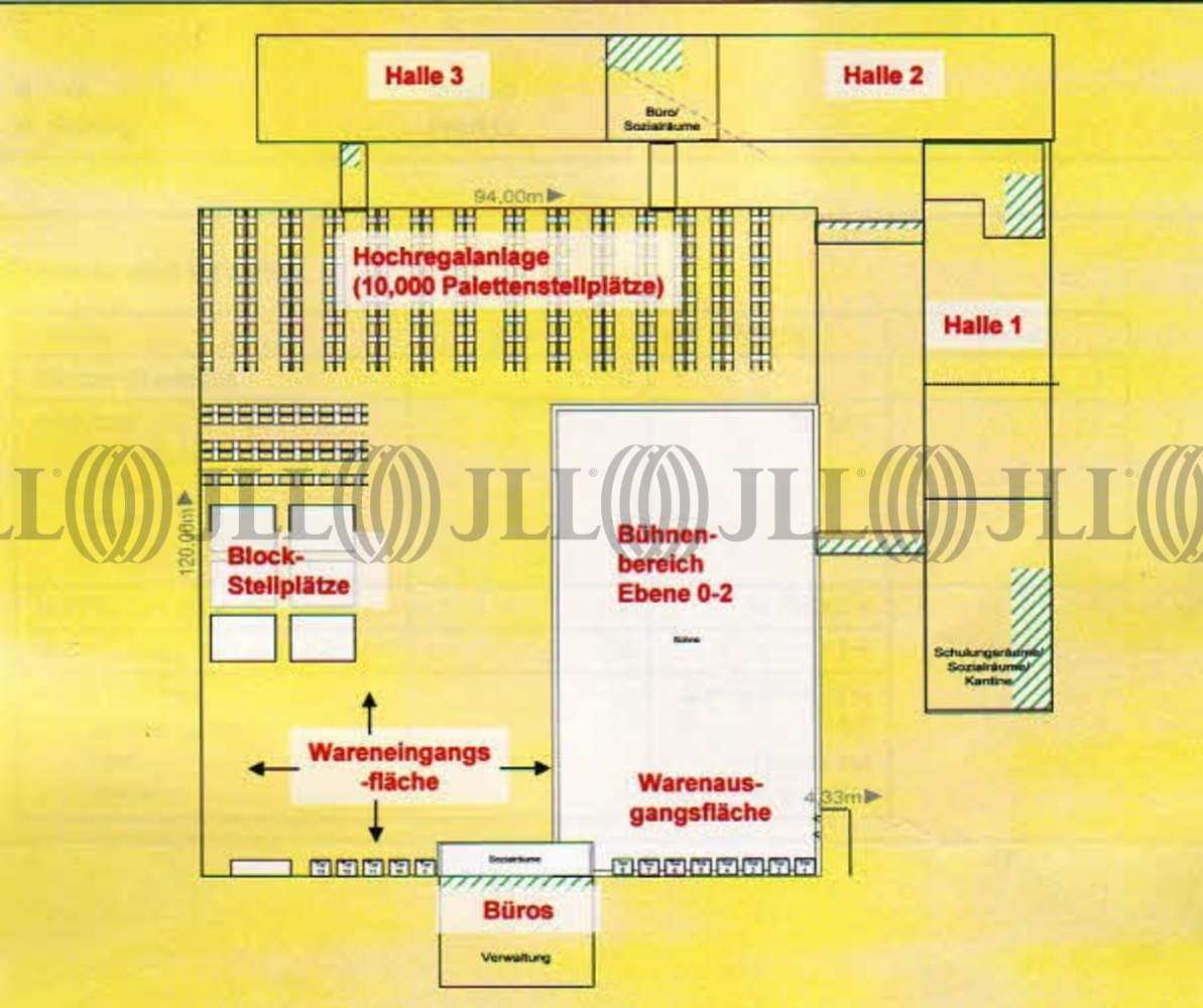 Hallen Hünxe, 46569 -  Hünxe, Bucholtwelmen - D2716