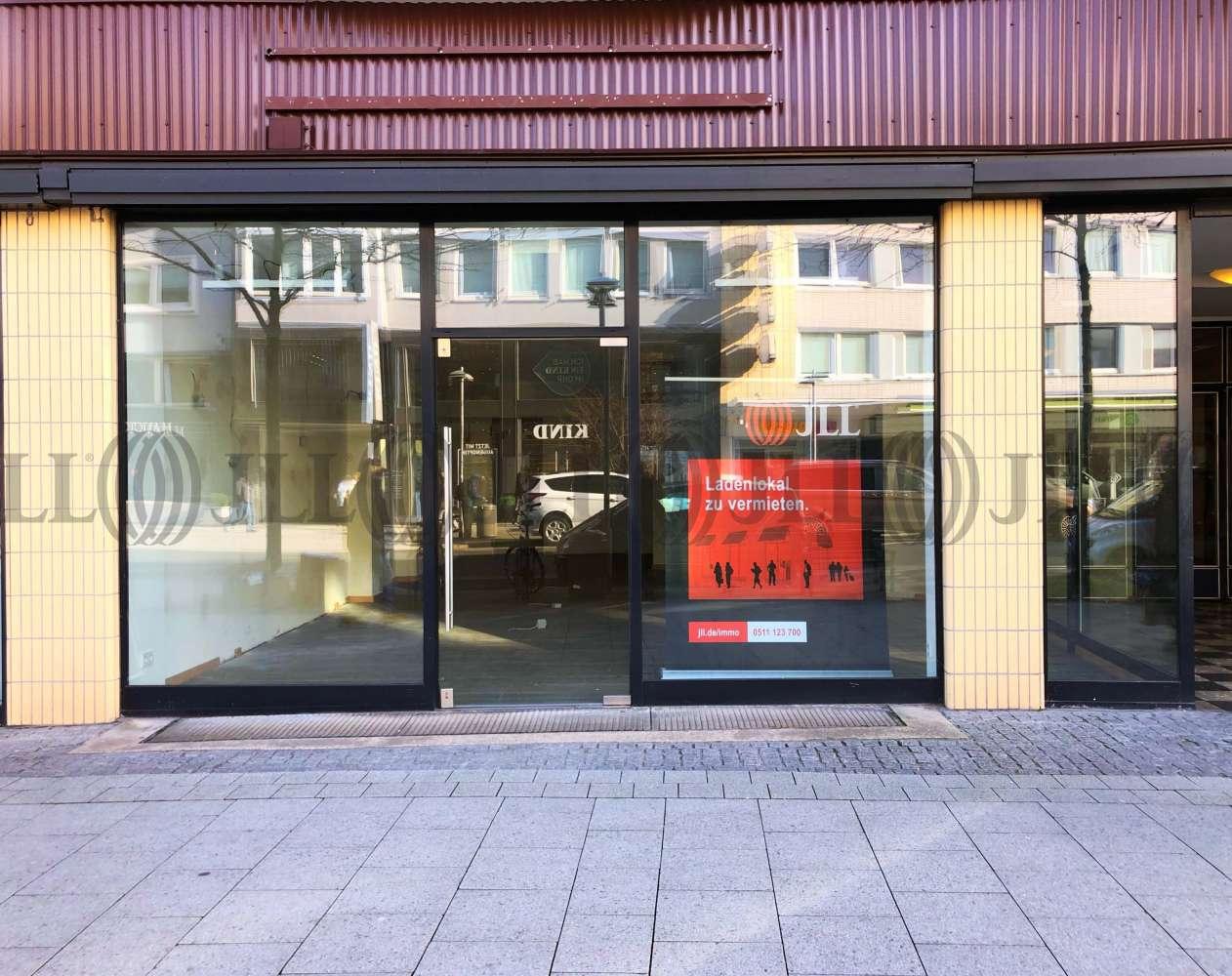 Ladenflächen Hannover, 30159 -  Hannover, Mitte - E1012