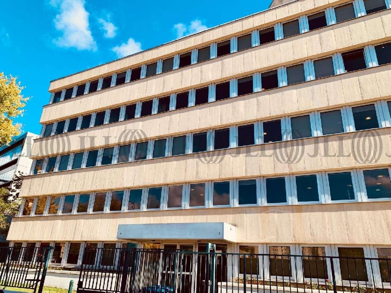 Bureaux Neuilly sur seine, 92200 - 2 RUE VICTOR NOIR