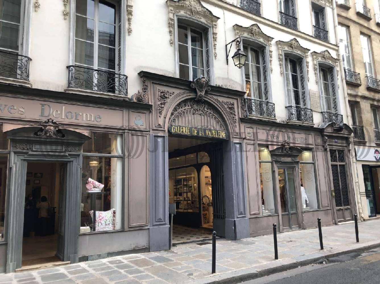 Commerces Paris, 75008 - LOCAL COMMERCIAL - EX BLANC & VERT