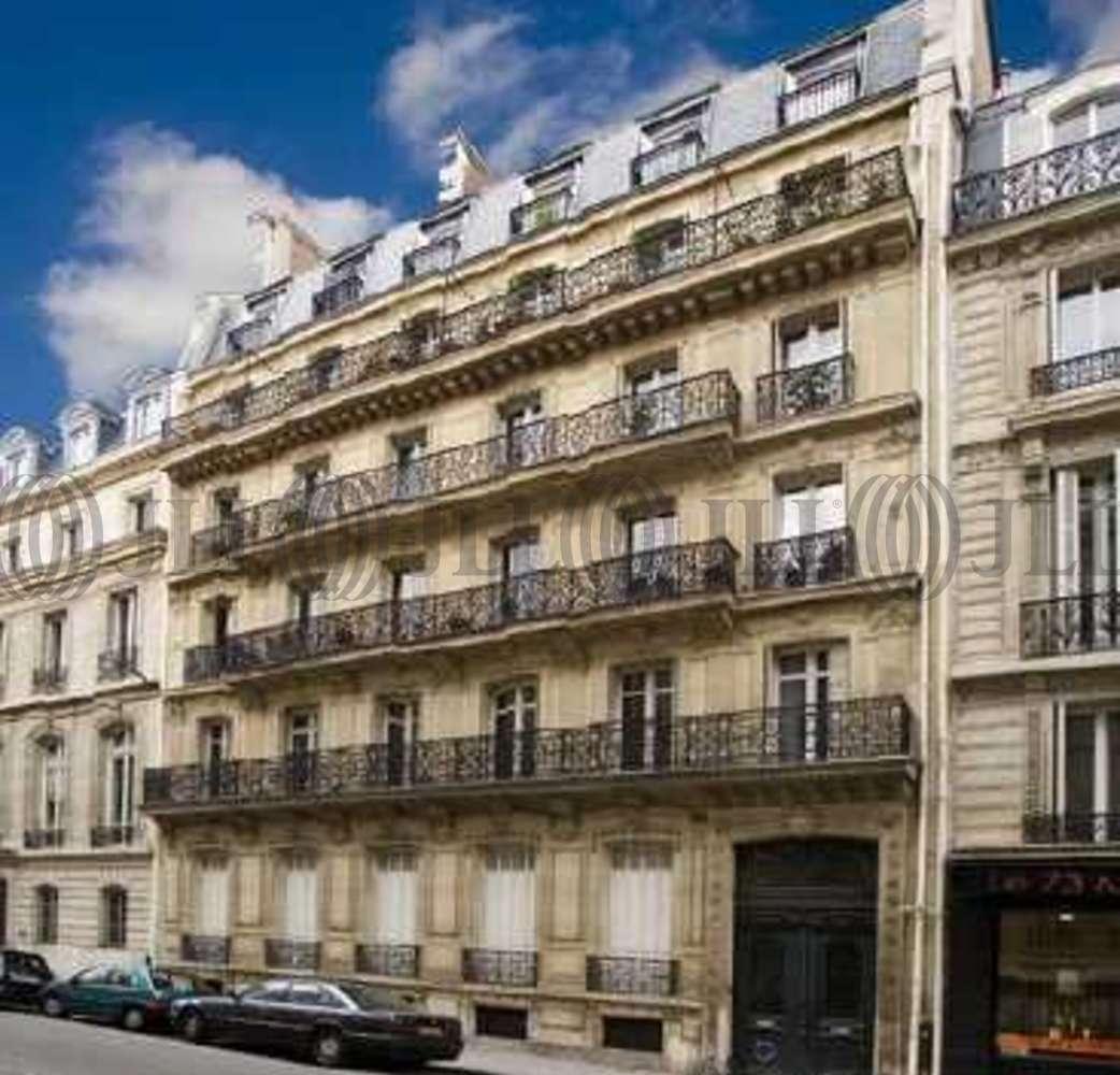 Bureaux Paris, 75008 - 71 RUE DE MONCEAU